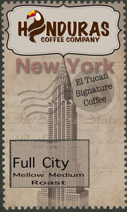 El-Tucan signature Coffee (Full City Roast)