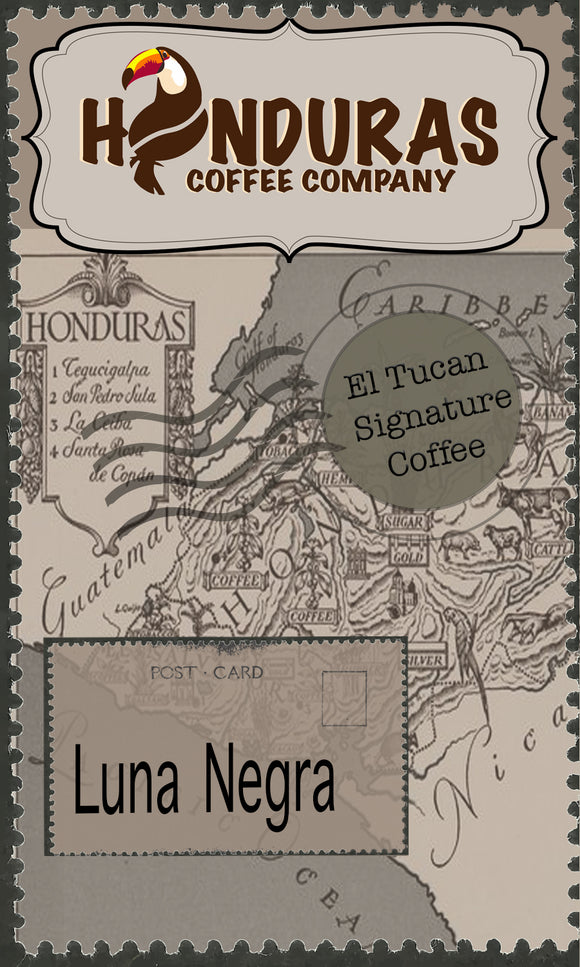 El-Tucan International Blend (Luna Negra)