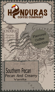 El-Tucan Flavored Coffee Selection (Southern Pecan)