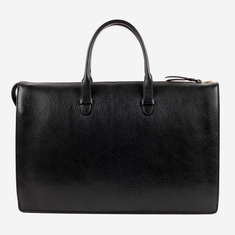 Triumph Briefcase Black