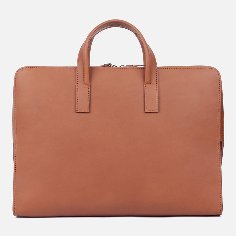 Bonastre Briefcase Terra Top Down