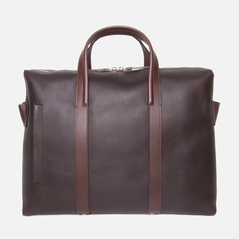 Bonastre Meier Choc Brown Side