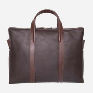 Bonastre Meier Choc Brown Back