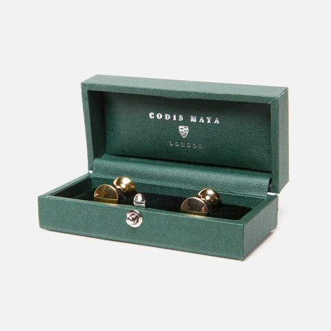 Codis Maya Bow Gold with Box