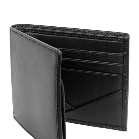 Billfold Black