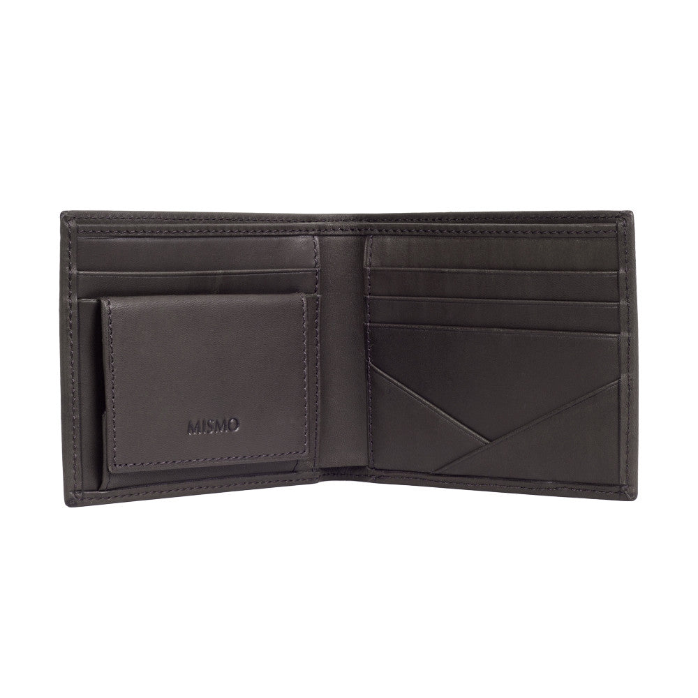 Billfold Dark Brown