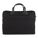 Mismo M/S Office Black/Black Back