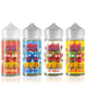 Killa Fruits E Liquid