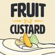 Fruit N Custard E Liquid