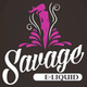 Savage E Liquid