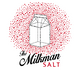 The Milkman Salt E Liquid