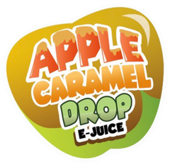 Image result for apple caramel drop ejuice