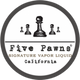 Five Pawns - Signature