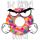 Raging Donut E Liquid