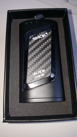 Alien Kit 220w - Smok
