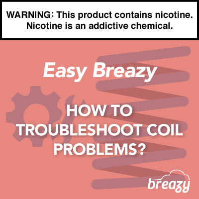 How to Troubleshoot Coil Problems