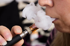 E-Smoking? Vaping is NOT Smoking