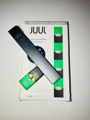 Cool Cucumber JUUL Pods Review – Breazy