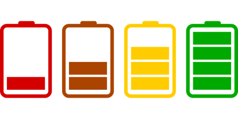 Taking Another Look At Battery Safety