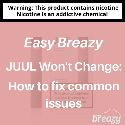 juul-charging-issues