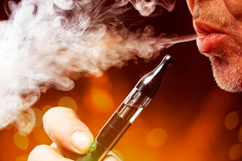 Vaping More? Cut Your Nicotine!