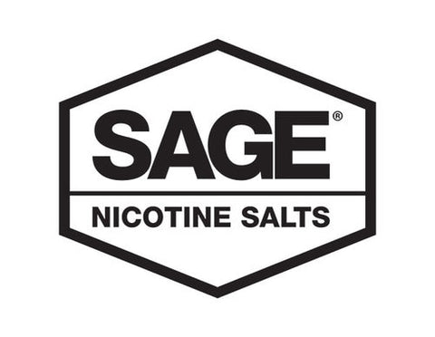 What Are Sage Nicotine Salts?