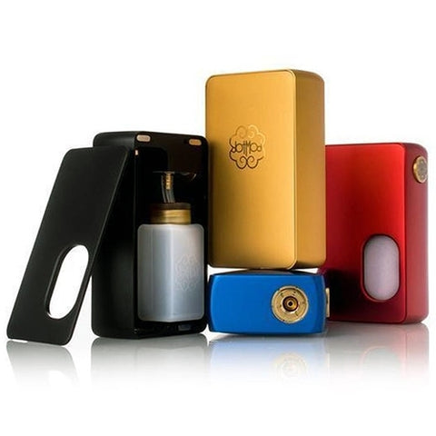 What is Squonk Vaping and What are the Benefits? – Breazy