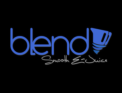 Blend Smooth E-Juice review