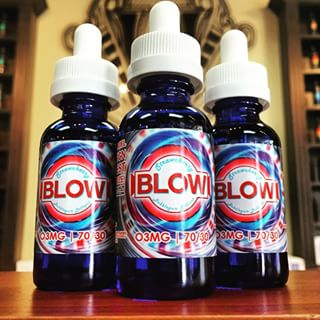 blow vape juice review breazy.com