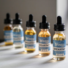 Liquid Nicotine: What Is E-Liquid?