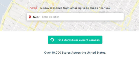 Easily Find Vape Shops Near Me With Breazy Local