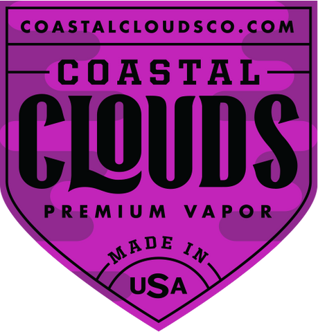 Coastal Clouds E Liquid