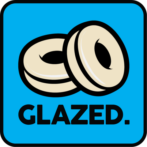 Glazed E Liquid