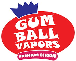 Gum Ball Vapors at Breazy.com