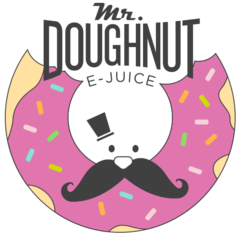 Mr Doughnut e juice