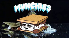 Munchies E Liquid
