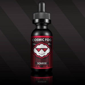 Sonrise - Cosmic Fog E Liquid