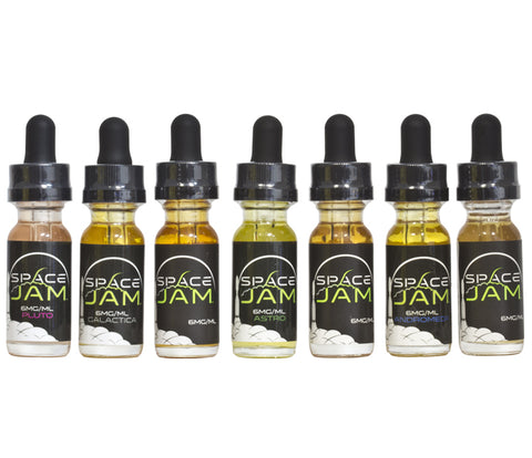 Space Jam E Liquid at Breazy.com