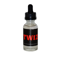 Sweet Cloudz Vapor Twiz E liquid