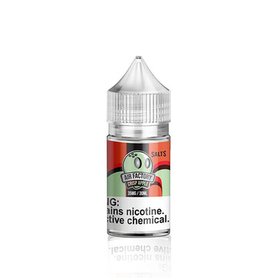 Crisp Apple - Air Factory Salts E Liquid