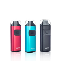 Breeze Kit - Aspire
