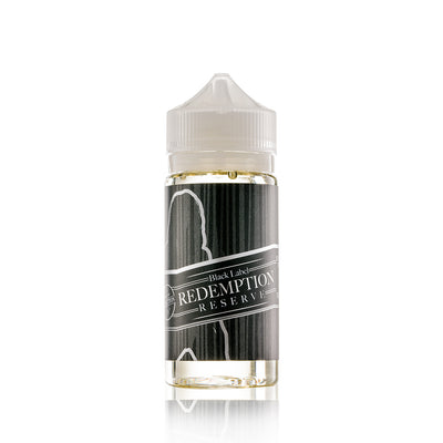 Redemption Reserve - Bad Modder Fogger E Liquid