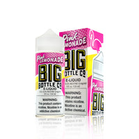 Pink Lemonade - Big Bottle Co. E Liquid