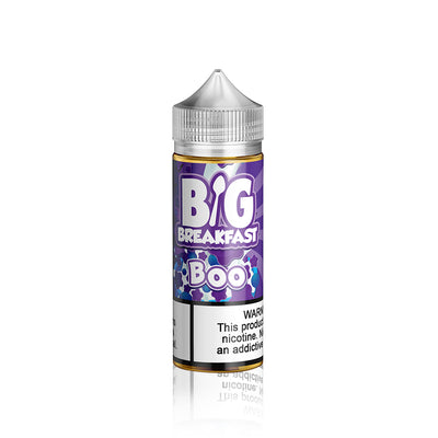 Boo - Big Breakfast E Liquid