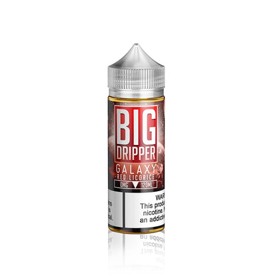 Galaxy - Big Dripper E Liquid