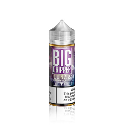 Lunar - Big Dripper E Liquid