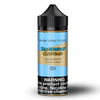 Blueberry Custard - Verde Valley Vapes E Liquid