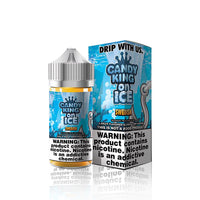 Swedish - Candy King On Ice E Liquid