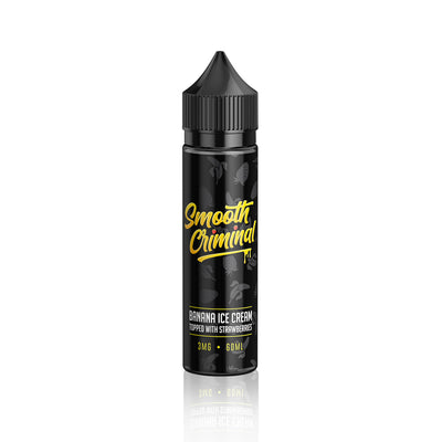 Smooth Criminal - Cloud Culture E Liquid
