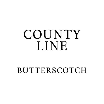Butterscotch - County Line E Liquid